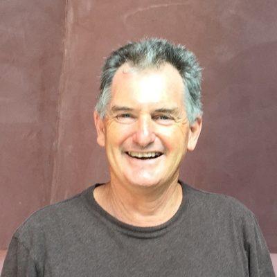 Adrian Newstead OAM
